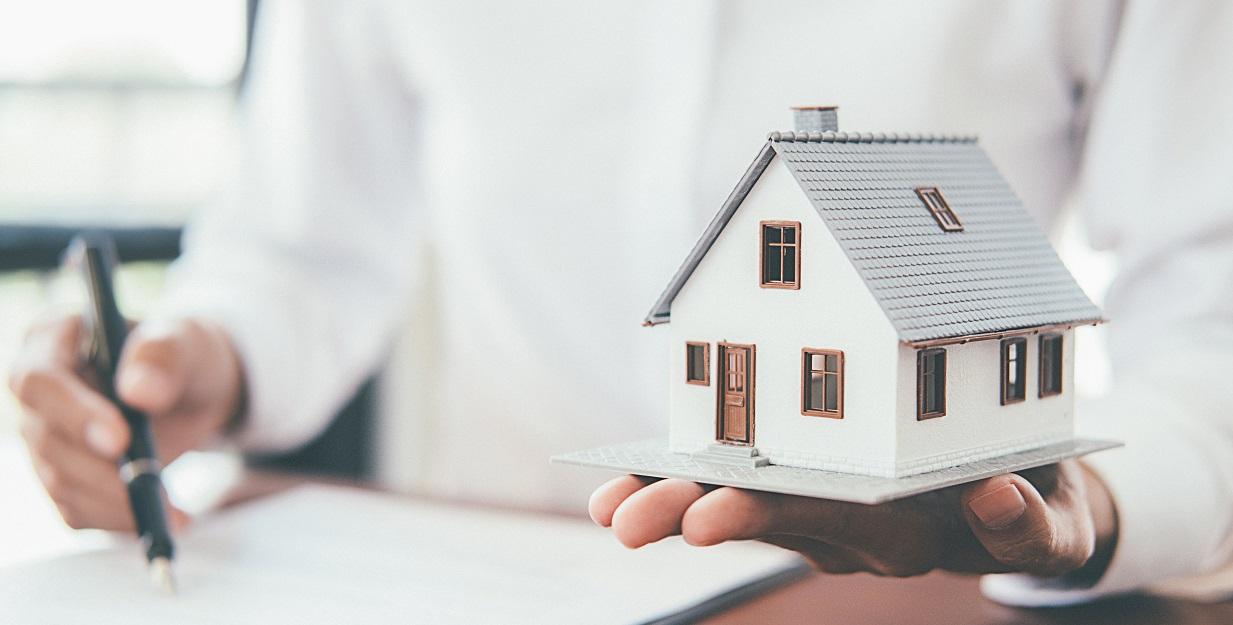 Comment fonctionne une hypothèque